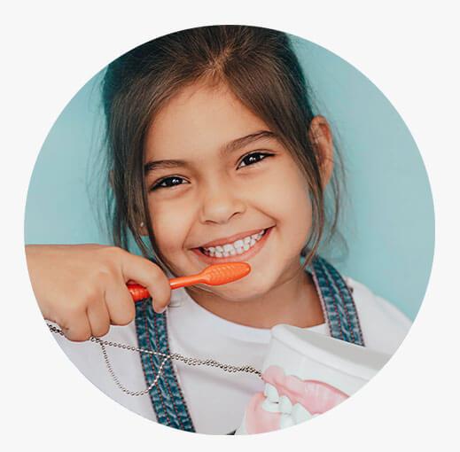 Lubbock Holistic Kids Dentist